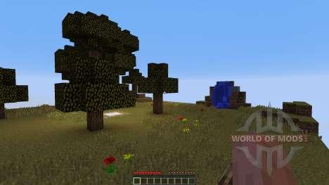 Cappucades Multiplayer Pvp Map для Minecraft