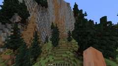 TerraCliff Extreme Terrain