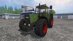Fendt 611 LSA Turbomatic