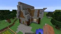 Medieval House Farm