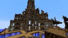 Dreadfort Palace