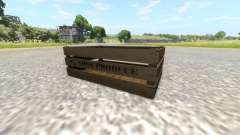 Ящик для BeamNG Drive