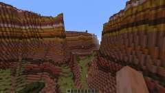 Mesa Savannah Canyons