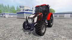 Zetor Forterra 135 HSX