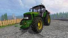 John Deere 6830 Premium FL v3.5