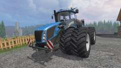 New Holland T9.670 DuelWheel