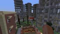Fallout City