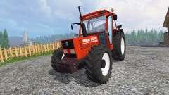 New Holland 110-90 DT для Farming Simulator 2015