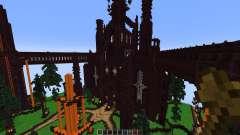 Dragon Fortress