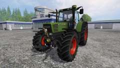 Fendt Favorit 515C v2.0
