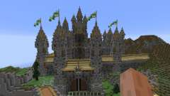 Kingdom of Cial A server spawn