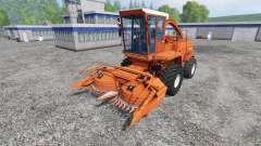 Дон-680 для Farming Simulator 2015