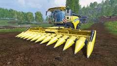 New Holland CR10.90 v2.0