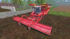 Grimme Tectron 415 [80000 liters]