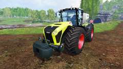 CLAAS Xerion 4500 v1.5