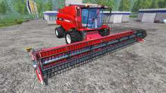 Case IH Axial Flow 7130 [multifruit]