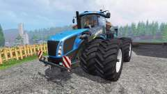 New Holland T9.560 DuelWheel v2.5