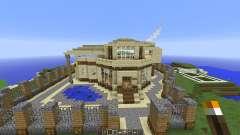Modern Mansion xHollandia