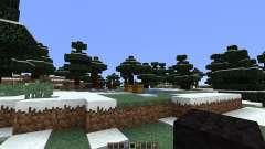 Stonehearth Castle LittleBlocks Mod