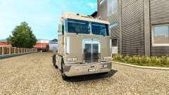 Kenworth K100 v2.2 для Euro Truck Simulator 2