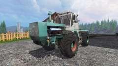 Т-150К v2.0