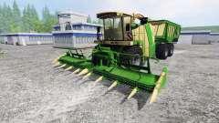 Krone Big X 650 Cargo