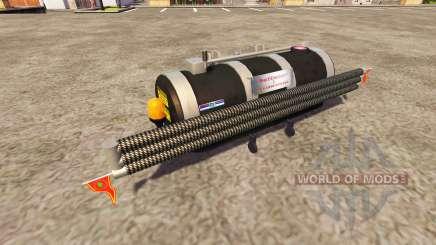 Baltazar для Farming Simulator 2013