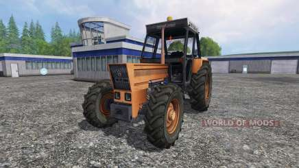 UTB Universal 1010 DT для Farming Simulator 2015