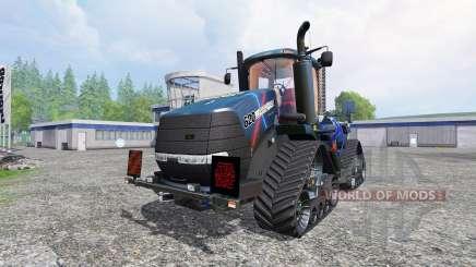 Case IH Quadtrac 620 [Star Wars] v1.1 для Farming Simulator 2015