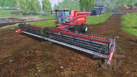 Case IH Axial Flow 9230 v1.1 для Farming Simulator 2015