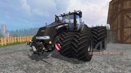 Case IH Magnum CVX 380 Black Beast для Farming Simulator 2015