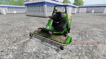 Amazone Profihopper v2.0 для Farming Simulator 2015