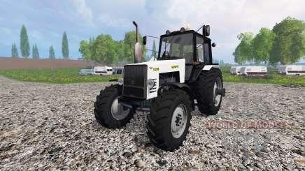 МТЗ-1221В для Farming Simulator 2015
