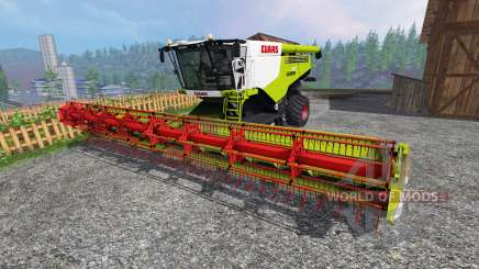 CLAAS Lexion 780 [full washable] для Farming Simulator 2015