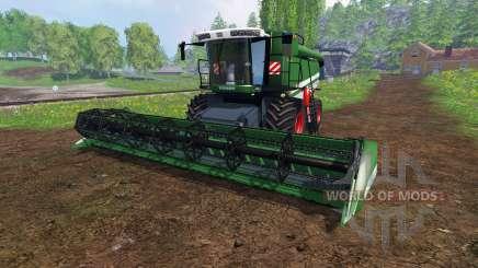 Fendt 9460 R v1.2 для Farming Simulator 2015