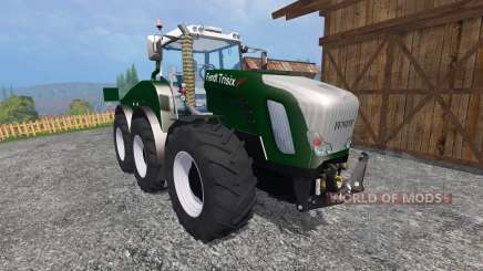 Fendt TriSix Vario v1.0 для Farming Simulator 2015