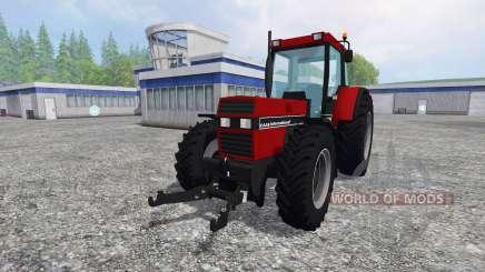 Case IH 956 XL для Farming Simulator 2015