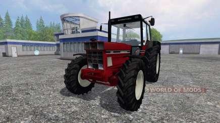 IHC 1255 v1.3 для Farming Simulator 2015