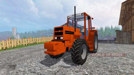 Renault 951-4 для Farming Simulator 2015