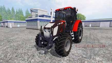 Zetor Forterra 135 HSX для Farming Simulator 2015