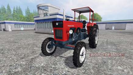 UTB Universal 650M v2.0 для Farming Simulator 2015