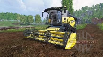 New Holland CR7.90 для Farming Simulator 2015