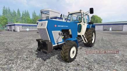 Fortschritt Zt 303C [blue] для Farming Simulator 2015