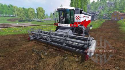 Торум-740 v1.5 для Farming Simulator 2015