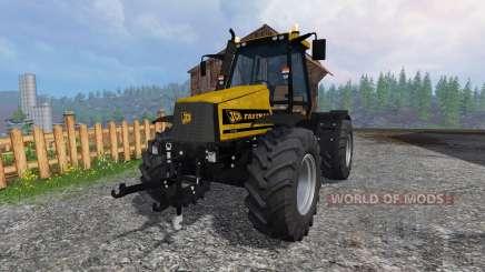 JCB 2140 Fastrac [washable] для Farming Simulator 2015