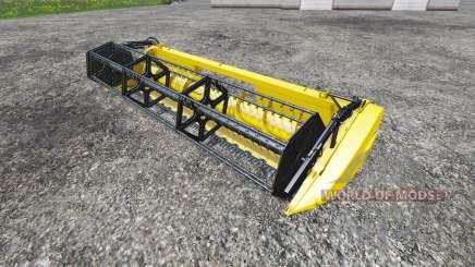 New Holland Varifeed18FT для Farming Simulator 2015