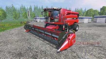 Case IH Axial Flow 5130 v1.1 для Farming Simulator 2015