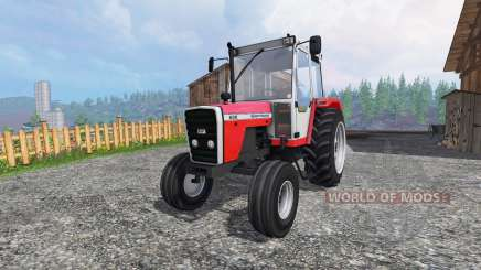 Massey Ferguson 698 для Farming Simulator 2015
