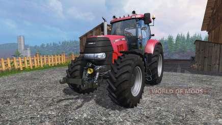 Case IH Puma CVX 200 для Farming Simulator 2015