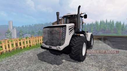 К-9450 Кировец [разноцветный] для Farming Simulator 2015